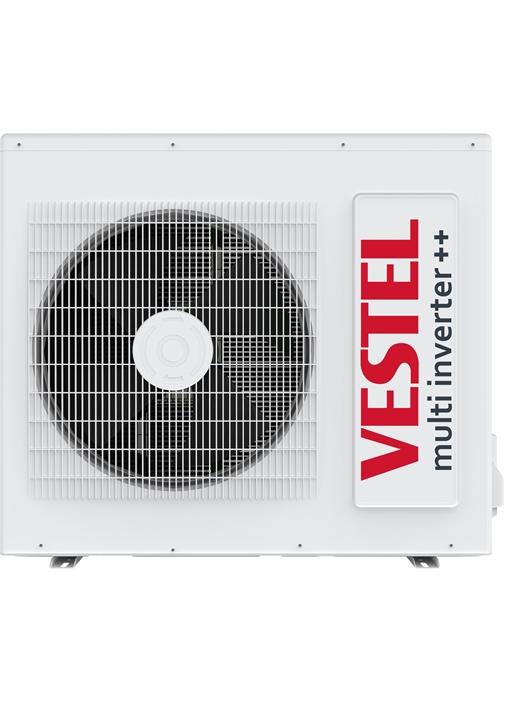 Vestel Flora Doğa Multi Inverter Plus 9+9+12 27000 BTU Klima