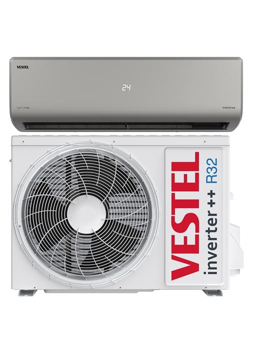 Vestel Vega Inverter Plus G 122 12000 BTU Wifi Klima