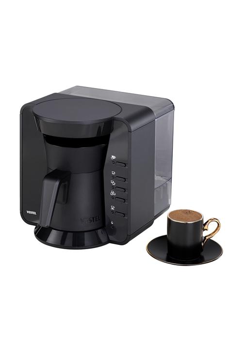 Vestel Sade S910 Siyah Türk Kahve Makinesi