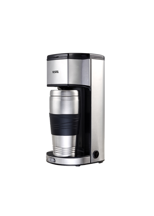 Vestel Drip&Go Kişisel Filtre Kahve Makinesi