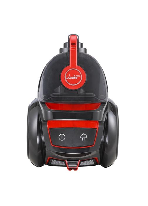 Vestel Lodos H6000 K Toz Torbasız Elektrikli Süpürge