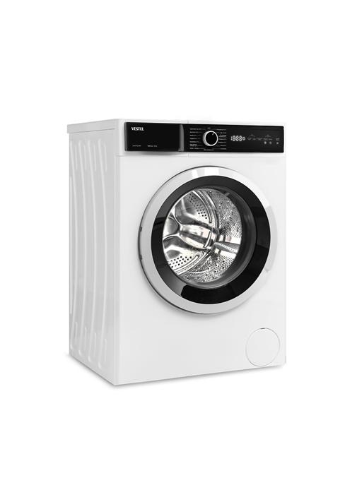 Vestel CMI 87102 WIFI 8 Kg 1000 Devir Çamaşır Makinesi