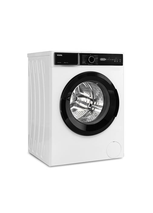 Vestel CMI 98122 WIFI 9 Kg 1200 Devir Çamaşır Makinesi