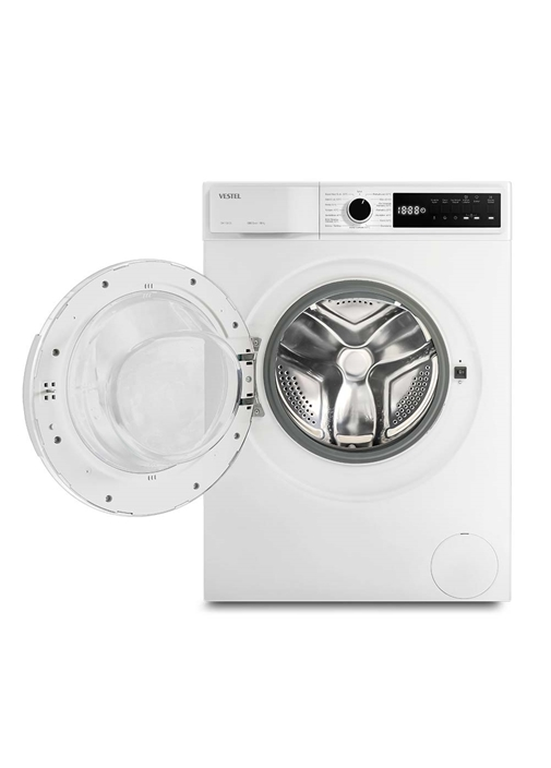 Vestel CMI 106121 10 Kg 1200 Devir Çamaşır Makinesi