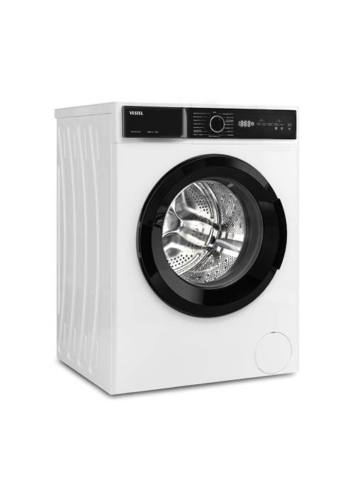 Vestel CMI 108122 WIFI 10 Kg 1200 Devir Çamaşır Makinesi