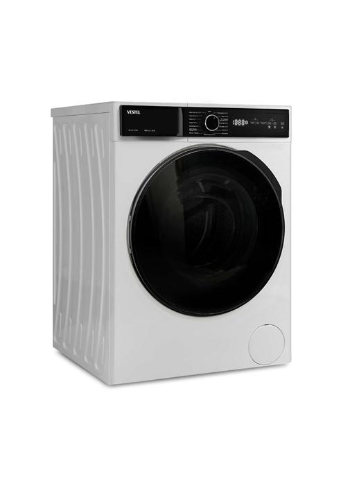 Vestel CMI 128122 WIFI 12 Kg 1200 Devir Çamaşır Makinesi
