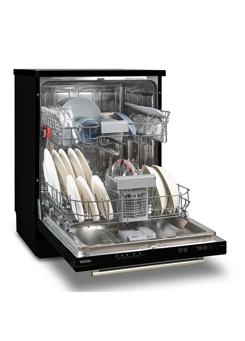 Vestel BM 5001 CS 5 Programlı Bulaşık Makinesi