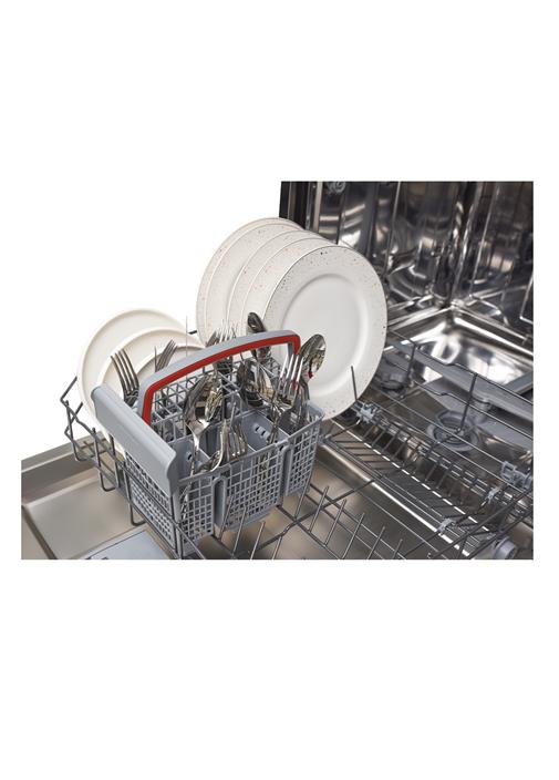 Vestel BM 5001 RS 5 Programlı Bulaşık Makinesi