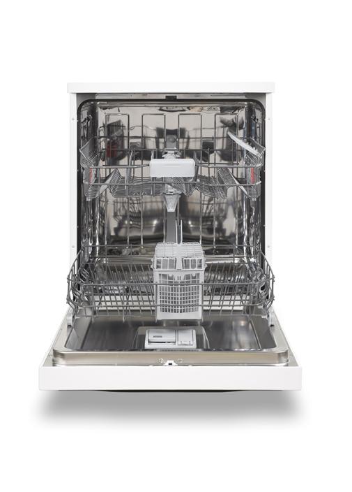Vestel BM 5101 5 Programlı Bulaşık Makinesi