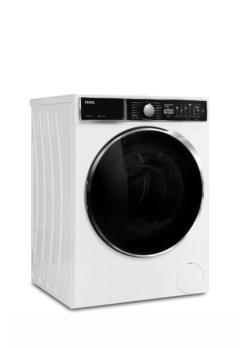 Vestel CMI 89142 WIFI 8 kg 1400 Devir Çamaşır Makinesi