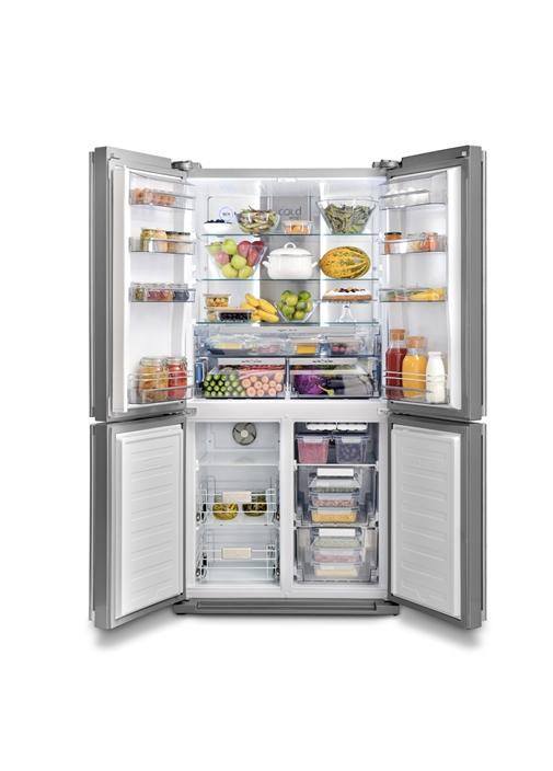 Vestel PUZZLE FD65001 EX MAYA Gardırop Tipi Buzdolabı
