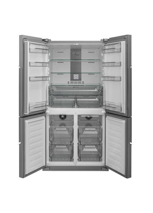 Vestel PUZZLE FD65002 EX WIFI Gardırop Tipi Buzdolabı