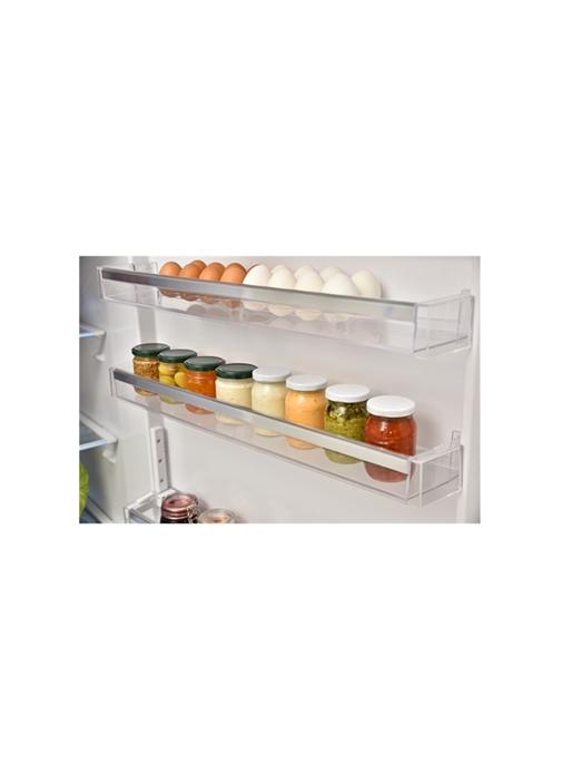 Vestel NF60012 E ION WIFI No-Frost Buzdolabı