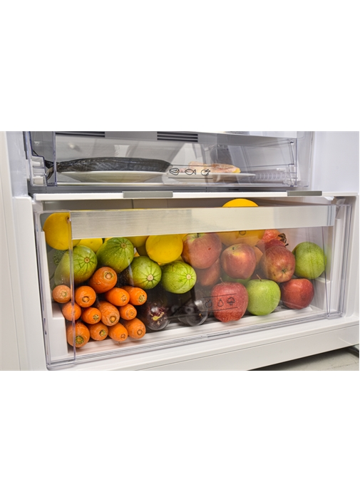 Vestel NF52011 E DUAL No-Frost Buzdolabı