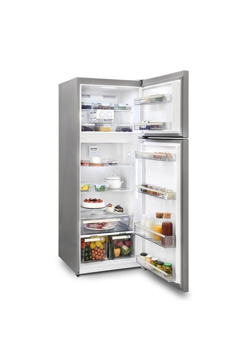 Vestel NF48001 X No-Frost Buzdolabı