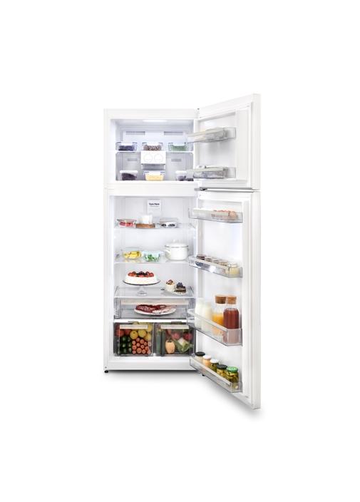 Vestel NF48001 No-Frost Buzdolabı