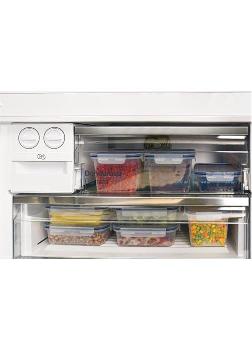 Vestel NFK64012 EKX GI Pro WIFI No-Frost Buzdolabı
