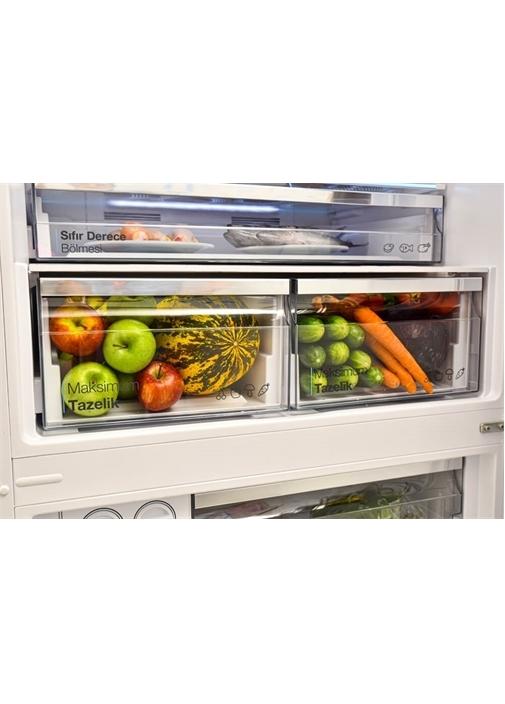 Vestel NFK64012 E GI Pro WIFI No-Frost Buzdolabı