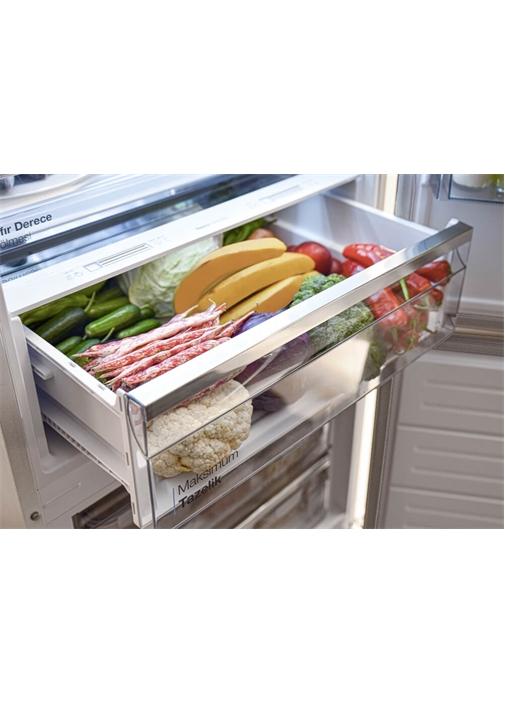 Vestel NFK60012 E GI Pro WIFI No-Frost Buzdolabı