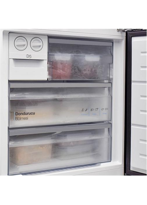 Vestel NFK54001 CRS ION No-Frost Buzdolabı