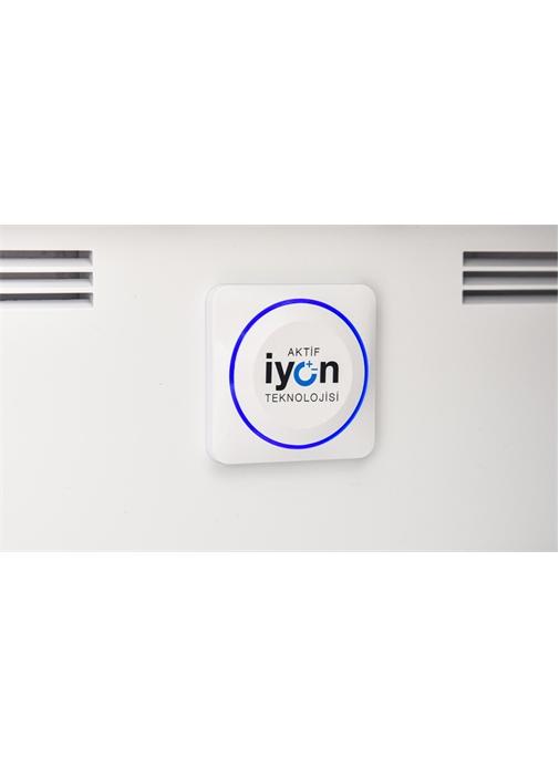 Vestel NFK54001 CRB ION No-Frost Buzdolabı