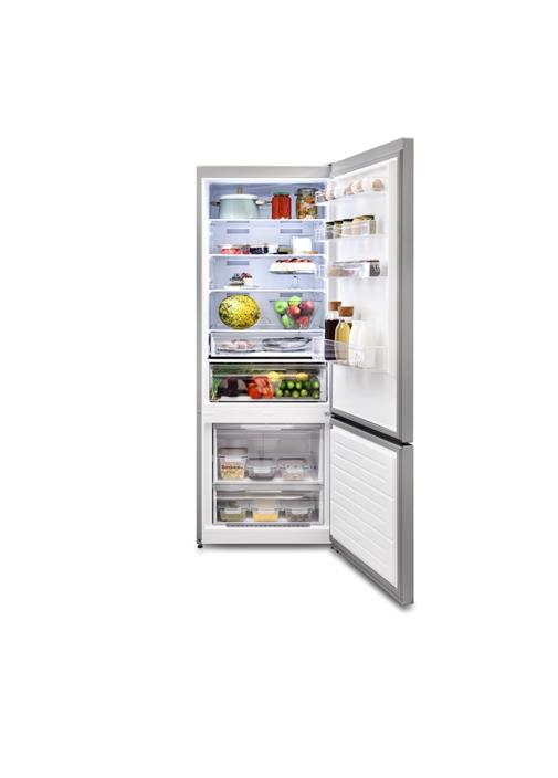Vestel NFK52002 EX WIFI No-Frost Buzdolabı