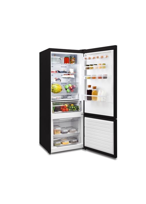 Vestel NFK52002 ES WIFI No-Frost Buzdolabı