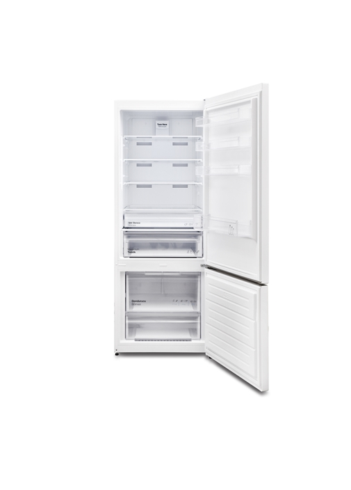 Vestel NFK52002 E WIFI No-Frost Buzdolabı