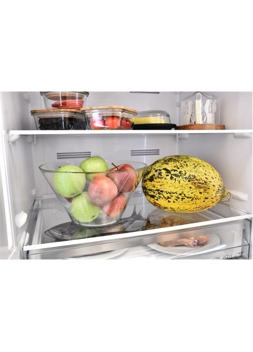 Vestel NFK48001 X No-Frost Buzdolabı