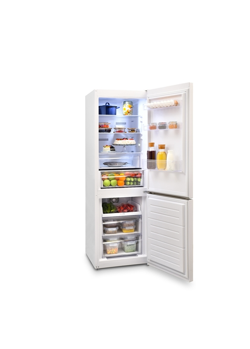 Vestel NFK37001 No-Frost Buzdolabı