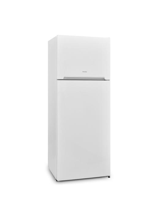 Vestel SC55001 Statik Buzdolabı