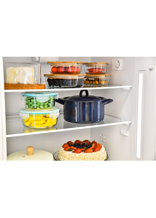 Vestel SC47001 Statik Buzdolabı