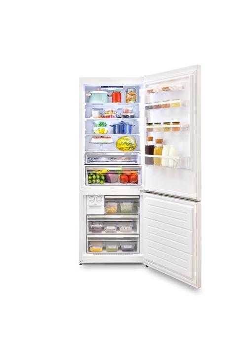 Vestel NFK54002 E GI PRO WIFI No-Frost Buzdolabı