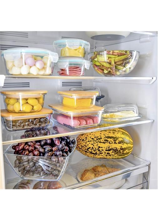 Vestel NFK54001 CS ION Buzdolabı