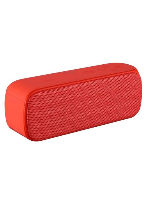 Vestel Desibel H400 Bluetooth Hoparlör Kırmızı