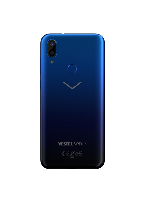 Vestel Venus E5 Gece Mavisi Cep Telefonu