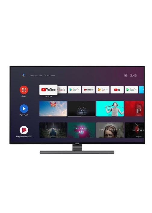 "Vestel 43UA9800 43"" 108 Ekran Android Smart 4K Ultra HD TV"