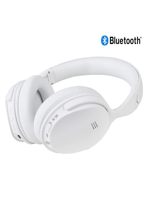 Vestel Desibel K650 Bluetooth Kulaklık Beyaz