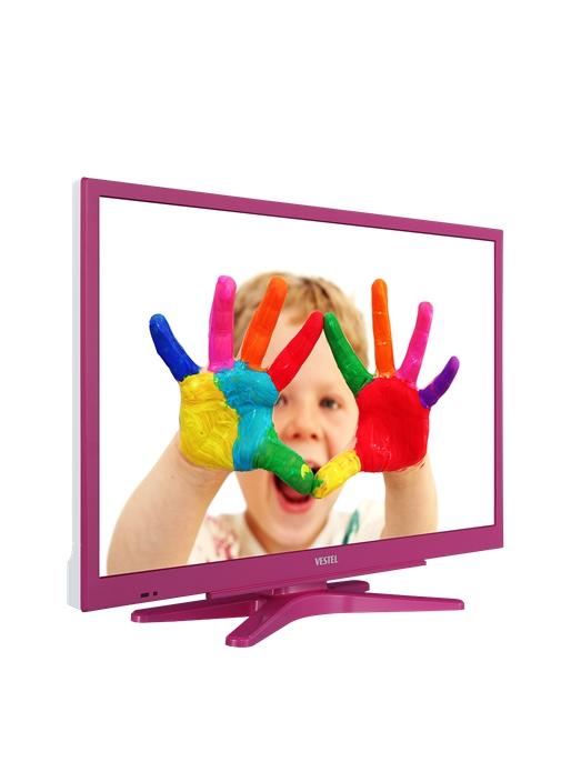 "Vestel 22F8500P 22"" 55 Ekran Full HD TV"