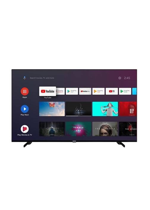 "Vestel 50UA9600 50"" 126 Ekran Android Smart 4K Ultra HD TV"