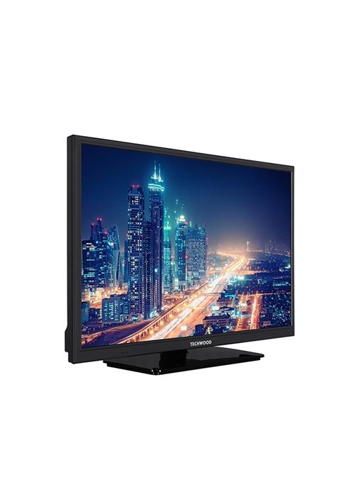 """Techwood 24H01 24"""" 60 Ekran LED Televizyon"""