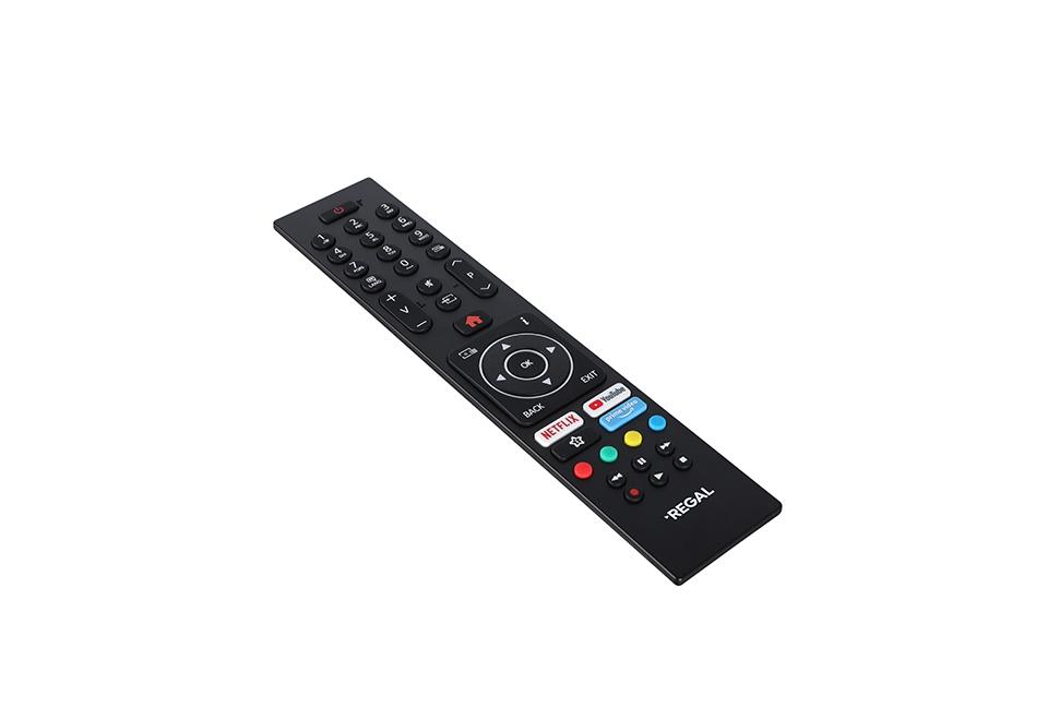 """Regal 75R754U 75"""" 189 Ekran Smart 4K Ultra HD TV"""