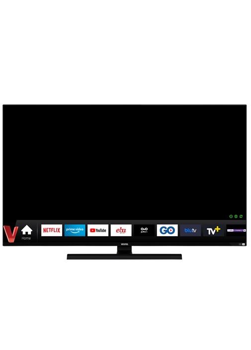 "Vestel 50Q9900 50"" 126 Ekran QLED Smart 4K Ultra HD TV"