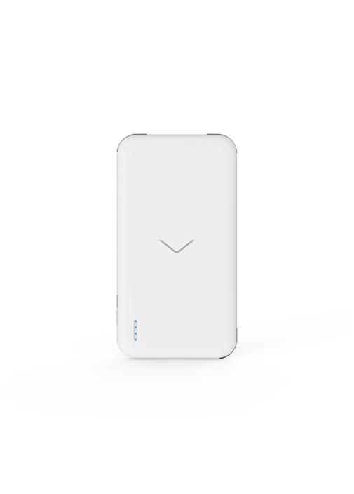 Vestel Taşınabilir Batarya 5000 mAh Type-c Beyaz